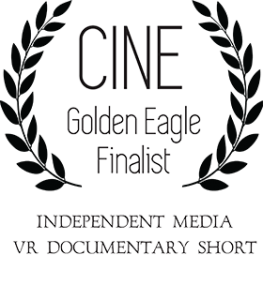 CINE Golden Eagle Finalist